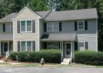 Foreclosed Home in BRACKEN CT, Raleigh, NC - 27615