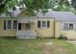 Foreclosed Home in N LEXINGTON AVE, Springfield, MO - 65802