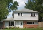 Foreclosed Home in SANGAMON ST, Park Forest, IL - 60466