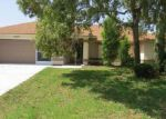 Foreclosed Home en LITTLE ST, Spring Hill, FL - 34608