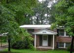 Foreclosed Home en BRAESWOOD CT, Augusta, GA - 30909