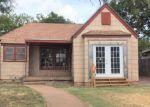 Foreclosed Home en KIRKWOOD ST, Abilene, TX - 79603