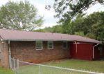 Foreclosed Home in MONTA VISTA RD, Oxford, AL - 36203