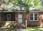 Foreclosed Home in CHARLES ST, Mobile, AL - 36604