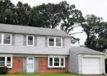 Foreclosed Home in MAJESTIC LN, Bowie, MD - 20715