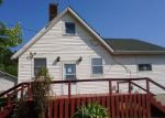 Foreclosed Home in BETHEL CHURCH RD, Manchester, MI - 48158