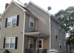 Foreclosed Home in CHESTNUT AVE, Waterbury, CT - 06710