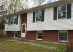 Foreclosed Home en TEGO LAKE RD, East Stroudsburg, PA - 18302