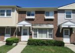 Foreclosed Home en FREDERICK PL, Wood Dale, IL - 60191