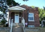 Foreclosed Home in UPTON ST, Saint Louis, MO - 63116