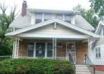 Foreclosed Home in UNDERWOOD ST, Detroit, MI - 48204
