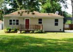 Foreclosed Home en W 40TH AVE, Gary, IN - 46408