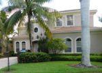 Foreclosed Home en TRANQUILLA DR, Palm Beach Gardens, FL - 33418