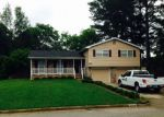 Foreclosed Home in GARDENSIDE DR NW, Huntsville, AL - 35810