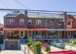 Foreclosed Home in EASTCHESTER RD, Bronx, NY - 10469