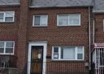 Foreclosed Home in PAULDING AVE, Bronx, NY - 10469