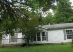 Foreclosed Home in N CHAMBERLAIN ST, Terre Haute, IN - 47803