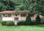 Foreclosed Home in TIMBERCREST DR NW, Huntsville, AL - 35810