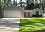 Foreclosed Home en LONGHORN DR, Tallahassee, FL - 32311
