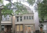 Foreclosed Home en MONTCLAIR AVE, Newark, NJ - 07104