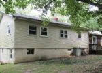 Foreclosed Home en RACCOON VALLEY RD, Makanda, IL - 62958