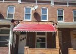 Foreclosed Home en CLIFTVIEW AVE, Baltimore, MD - 21213