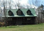 Foreclosed Home en COUNTRYSIDE RD, Harmony, NC - 28634
