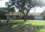 Foreclosed Home in SIERRA RD, Kerrville, TX - 78028