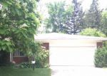 Foreclosed Home en DORSET ST, Southfield, MI - 48075