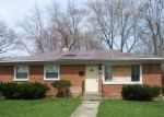 Foreclosed Home in HICKORY ST, Chicago Heights, IL - 60411