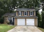 Foreclosed Home en LA FLEUR TRL, Lithonia, GA - 30038