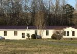 Foreclosed Home en HEARNE RD, New London, NC - 28127