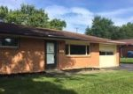 Foreclosed Home en HARSHMANVILLE RD, Dayton, OH - 45424