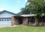 Foreclosed Home in S 136TH EAST AVE, Tulsa, OK - 74134