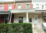 Foreclosed Home en N WATER ST, Philadelphia, PA - 19134