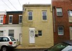 Foreclosed Home en ORCHARD ST, Philadelphia, PA - 19124