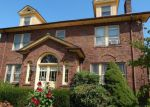 Foreclosed Home in CLINTON ST, Waterbury, CT - 06710