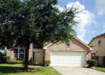 Foreclosed Home en BYTRAIL CT, Humble, TX - 77346