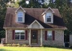 Foreclosed Home in SHELTON CIR, Clarksville, TN - 37042