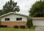 Foreclosed Home en EASTWOOD DR, Norwalk, OH - 44857