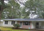 Foreclosed Home in DARTMOUNT DR, Jackson, MS - 39209