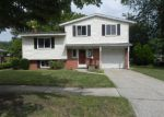 Foreclosed Home en REDMAN ST, Westland, MI - 48185