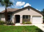 Foreclosed Home in W CORKTREE CIR, Port Charlotte, FL - 33952