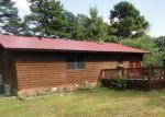Foreclosed Home en BURNETT RD, Heber Springs, AR - 72543