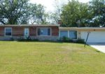 Foreclosed Home in JANNETTE DR, Saint Louis, MO - 63136
