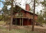 Foreclosed Home en BURT GULCH RD, Buena Vista, CO - 81211