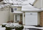 Foreclosed Home in HAVERHILL LN, Huntley, IL - 60142