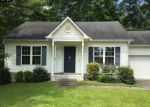 Foreclosed Home in HAZELSTONE LN, Leland, NC - 28451