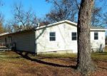 Foreclosed Home en RED ROCK RANCH RD, Claremore, OK - 74017