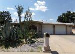 Foreclosed Home en ARIZONA AVE, Alamogordo, NM - 88310
